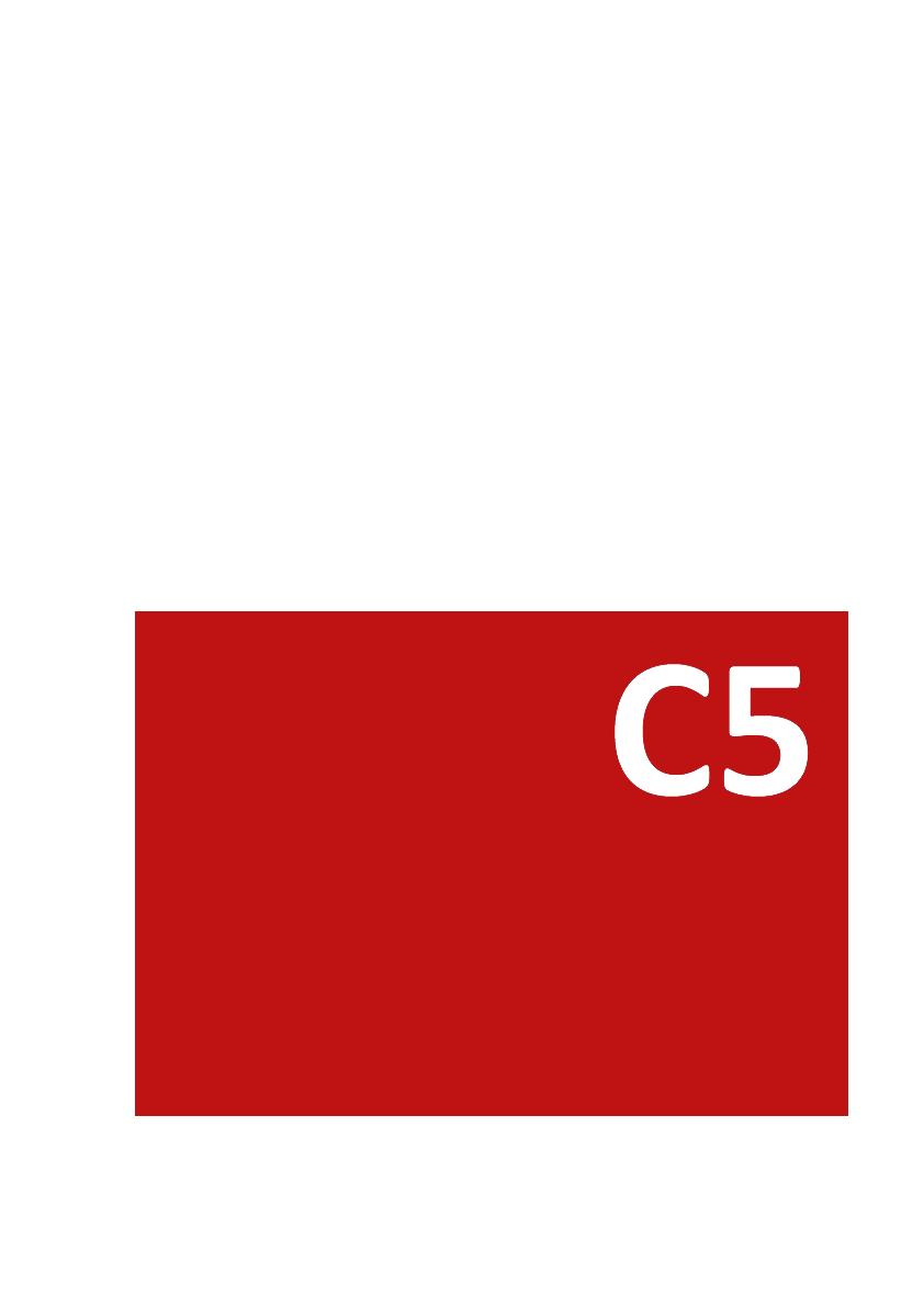 C5 rood