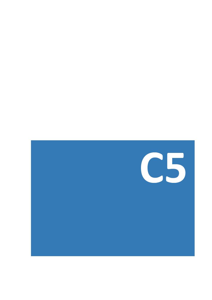 C5 envelop