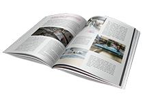 Brochure sealfolie mailing